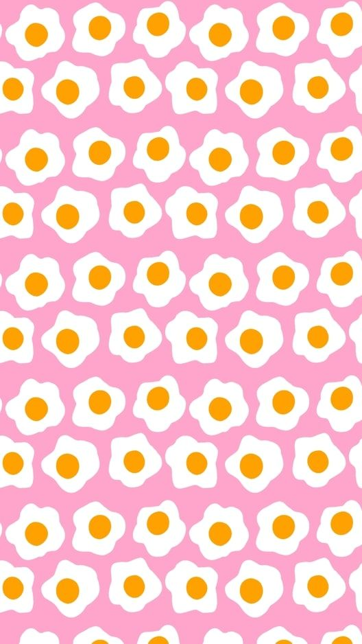 free wallpaper background fried eggs